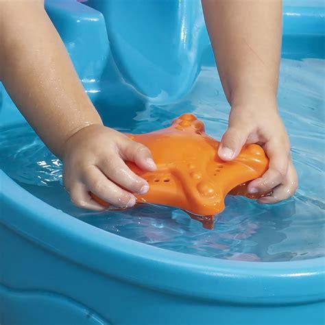 step2 spill splash seaway water spill splash seaway water kids sand water play
