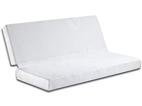 matelas clic clac 140x190 matelas bultex clic clac avec la compagnie du lit