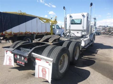 used kw trucks kenworth salvage trucks for sale used trucks on buysellsearch