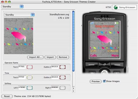 sony xperia theme creator beta sony android images sony ericsson themes creator