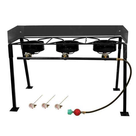 propane lights for cing king kooker 54 000 btu heavy duty portable propane gas