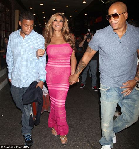 10 wendy williams husband kevin imagecollect com wendy williams is