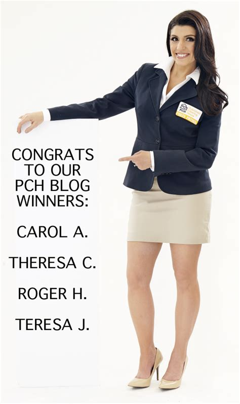Publishers Clearing House Winners List 2014 - pch winner 2014 autos post