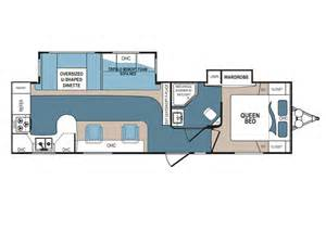 dutchmen rv floor plans dutchmen denali rv floor plans