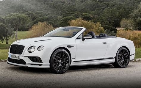 bentley continental supersports convertible wallpapers  hd images car pixel