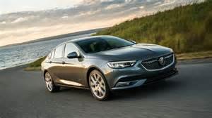 2020 Buick Regal Avenir by 2019 Buick Regal Avenir Priced At 36 195 Autoevolution