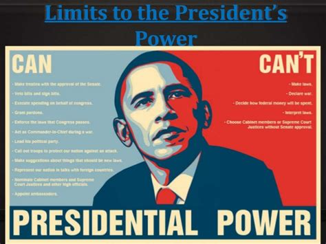 the limits of presidential power a citizen s guide to the books limits on presidential power