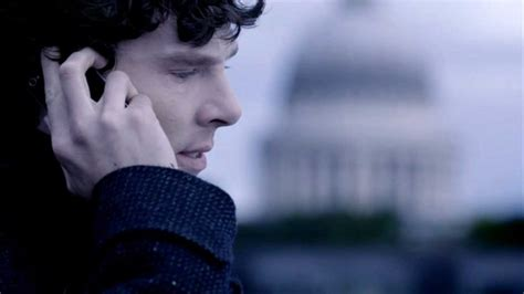 Sherlock Mobile Homes by The Real Reason Sherlock Went On The Roof Sherlock Cares