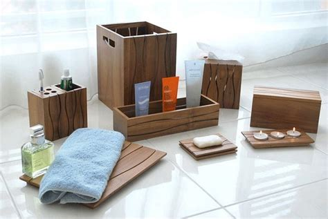 Teak Wood Bathroom Accessories Teak Bathroom Accessories When I Grow Up