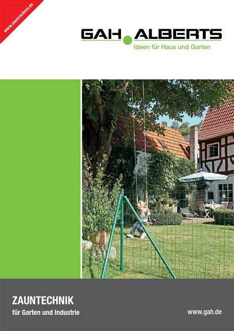 Garten Sichtschutz Stein 292 by Gah Zauntechnik By Kaiser Design Issuu