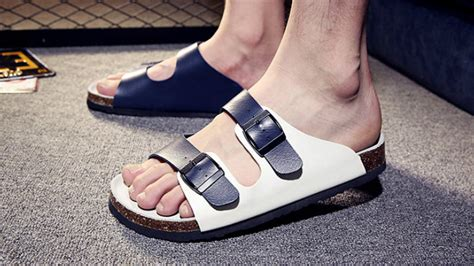 Sandal Miniso this season s coolest sandals for and blogs