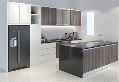 Meja Baca Minimalis Jepang High Quality bali interio interior kitchen set manufacturer