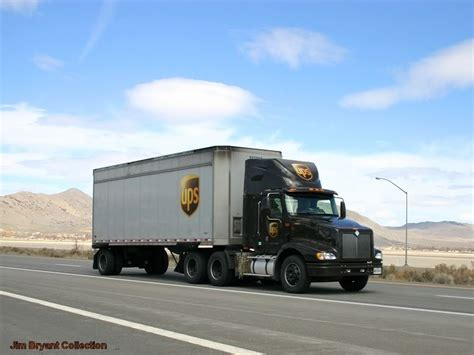 Ups Feeder Driver Description ups nevada quot six pack quot