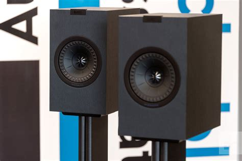 Bookshelf Speaker Review kef q150 review warehouse discounts