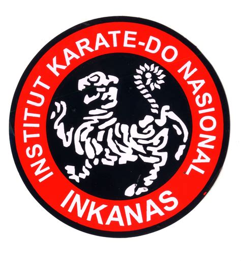 Baju Karate Inkanas februari 2013 inkanas palopo