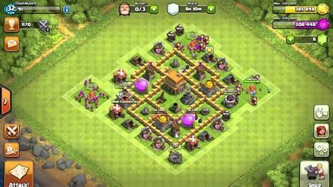 th5 layout anti 3 th5 vs th5 base th5 base layout war