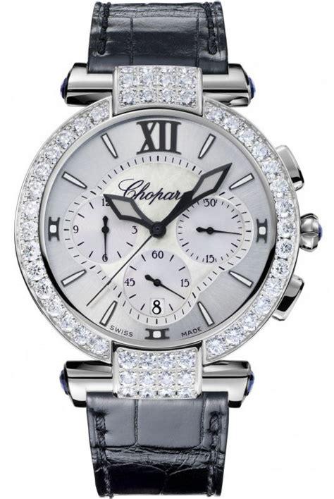 Chopard 384211-1001 Imperiale Women's Watch - WatchMaxx.com