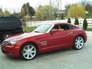 2012 Chrysler Crossfire Chrysler Crossfire 2012 Review Amazing Pictures And