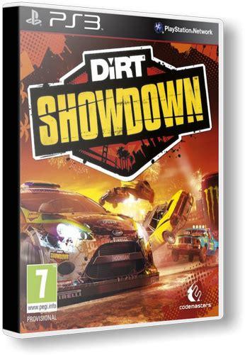 Ps3 Dirt Showdown Region 3 Asia ps3 dirt showdown eur eng kmeaw 3 55 torrent kickasstorrents