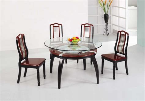 Wood Dining Table Set China Wood Dining Table Sets D856 C844 China Dining Table Dining Chair
