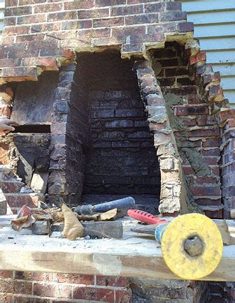 Chimney Masonry Repair Nj - cwc masonry llc chimney repair south central jersey