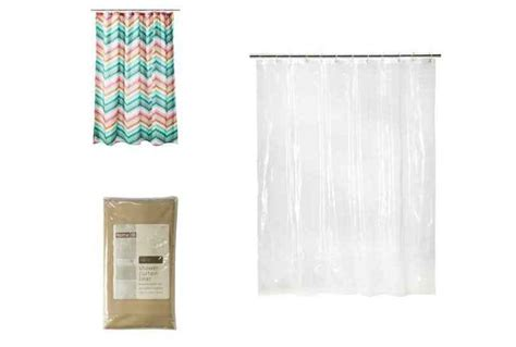 curtain shop coupons target shower curtains liners as low as 0 84