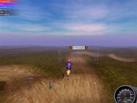 motocross madness motocross madness windows my abandonware