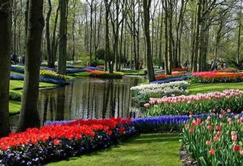 imagenes de jardines mas bellos del mundo los 10 jardines m 225 s impresionantes del mundo