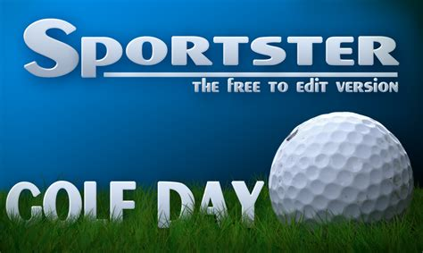 golf templates free sportster golf day template by wildsway18 on deviantart