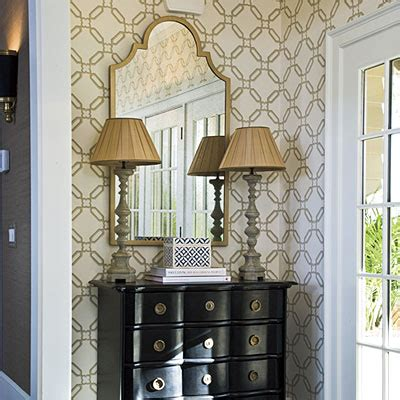 how to decorate your foyer southern living five interior design tips for making your foyer more