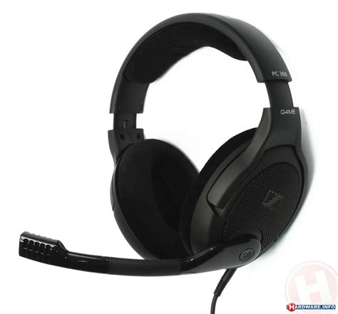 Headset Sennheiser Pc 360 15 Gaming Headsets Review Sennheiser Pc 360