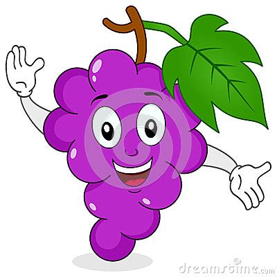 imagenes de unas uvas animadas funny bunch of grapes smiling character stock vector