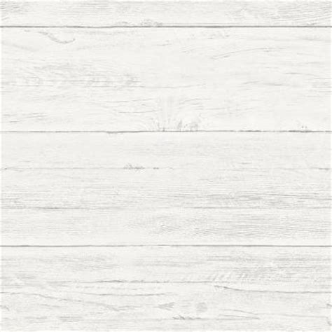 peel and stick shiplap lowes nuwallpaper 30 75 sq ft shiplap peel and stick wallpaper