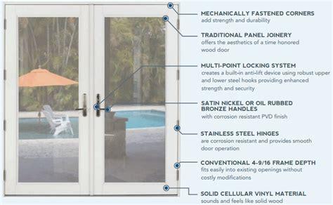 Door Destin by Pgt Custom Sliders And Windows By Destin Glass Destin Fl