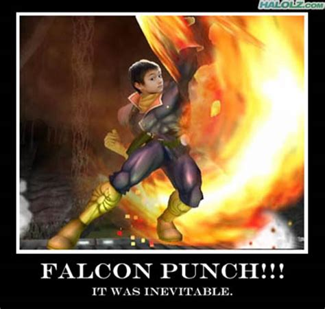 Falcon Punch Meme - show me your moves captain falcon memes