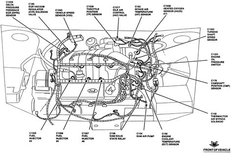 electronic stability control 1996 mercury villager electronic valve timing 1999 pontiac grand am 3 4l sfi 6cyl repair guides component locations component locations