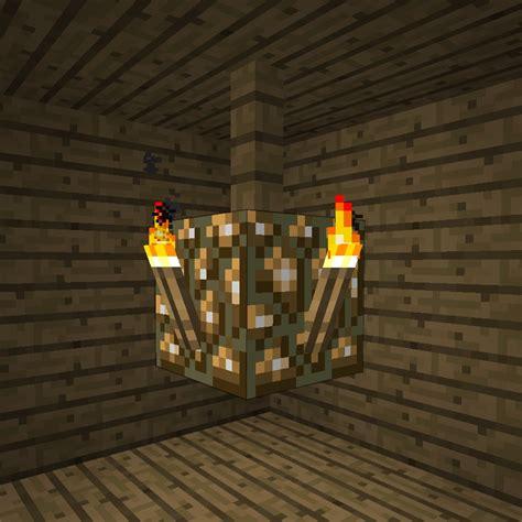 Glowstone Chandelier Lighting Minecraftdesign Wiki