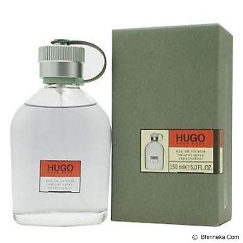 Jual Parfum Hugo Army jual hugo army 150ml murah bhinneka