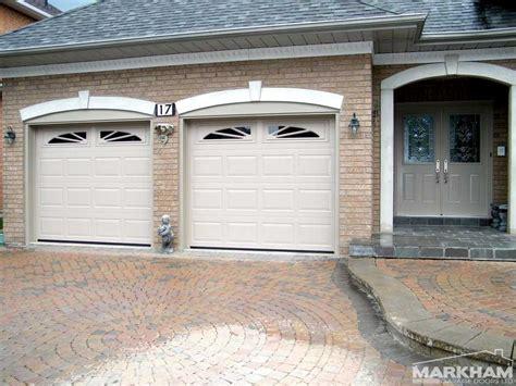 Haas Doors Haas Door 680 With 670 Cascade Windows In Haas Overhead Doors