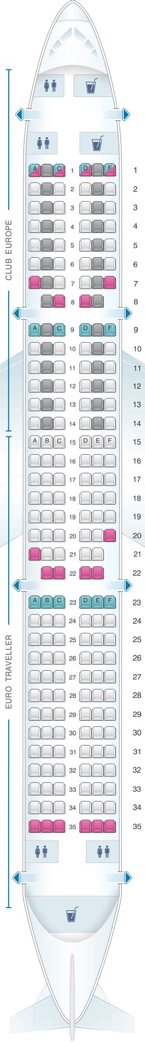 ba a321 seat map seat map airways airbus a321 european layout