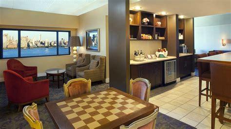 sheraton club room hotels in weehawken nj sheraton lincoln harbor hotel