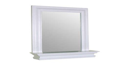 white bathroom mirror with shelf framed bathroom mirror rectangular shape with bottom shelf