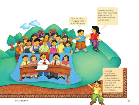 libro de 5 grado conoce nuestra institucion conoce nuestra constituci 243 n cuarto grado 2016 2017