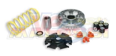 Transmission Kit Nmax peugeot django 150 malossi auto scooter tuning and
