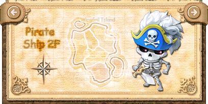 boatswain branka pirate ship imo the world of magic wiki