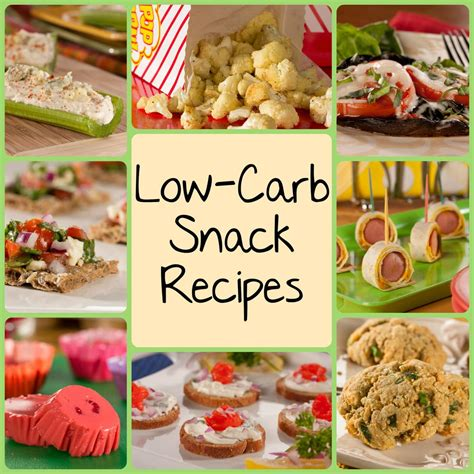 10 Best Low Carb Snack Ideas by 10 Best Low Carb Snack Recipes Everydaydiabeticrecipes