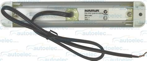 12 Volt Led Light Strips For Boats Narva Led Interior Light L 12v 12 Volt New L E D Caravan Boat 87541