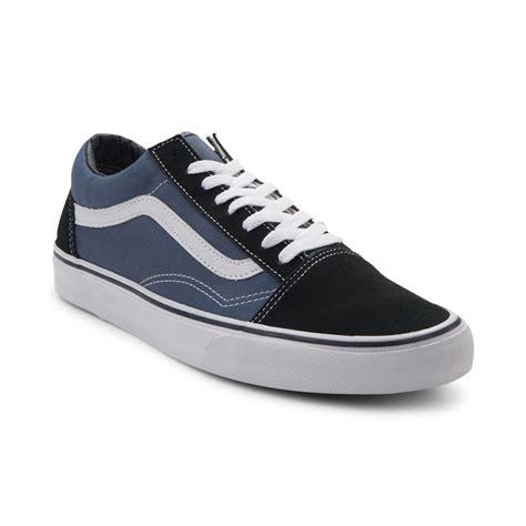 Jual Vans Skool Navy Blue vans skool skate shoe navywhite 498978