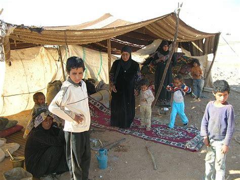 tenda dei beduini galeria beduini krzysztof matys