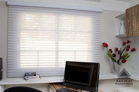 escritorio persiana persianas e cortinas para escrit 243 persianas effedecor